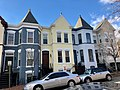 29th Street NW, Georgetown, Washington, DC (31667135437).jpg