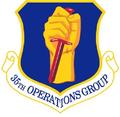 35 Operations Gp emblem.png