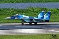 36507 Bangladesh Air Force Mig-29SE Fulcrum A (28452158990).jpg