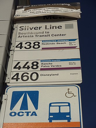 37th Street/USC station - Image: 37th Street & USC Metro Silver Line Station 14
