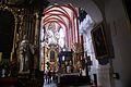 4013viki Trzebnica, kościół św. Jadwigi. Foto Barbara Maliszewska.jpg