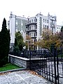 44.Будинок з Химерами, Банкова,10.jpg