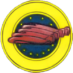 47th Tactical Airlift Squadron - World War II 47th Troop Carrier Squadron emblem