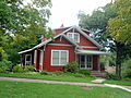 515 Forest Avenue, Wilson Park Historic District, Fayetteville, Arkansas.jpg