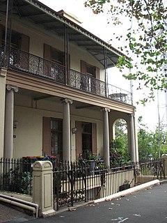 55 Victoria Street, Potts Point