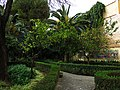 599 Casa Museu Benlliure (València), jardí.jpg