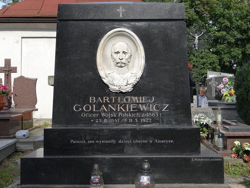 golankiewicz