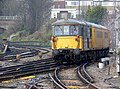 73212 Fiona and 73205 Jeanette at Hither Green (12645396533).jpg