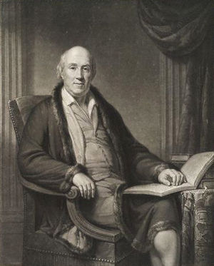 Richard FitzWilliam, 7th Viscount FitzWilliam - Lord FitzWilliam.
