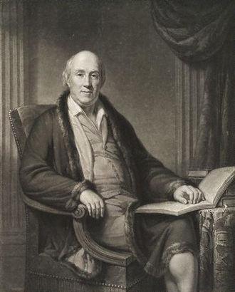 Richard FitzWilliam, 7th Viscount FitzWilliam - Lord FitzWilliam.
