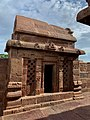 7th century Sangameshwara Temple, Alampur, Telangana India - 19.jpg
