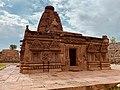 7th century Vishwa Brahma Temples, Alampur, Telangana India - 1.jpg