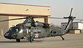 88-26055 UH-60A Co. C 2-149th Avn. (AA) (Ex-149th Med. Co; Texas Ar.NG) Martindale AAF, San Antonio, Texas (3144406105).jpg