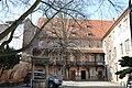 8 Rue Chauffour, Ecole Nationale de Musique et de Théâtre (ENMT) de Colmar, Colmar, Alsace, France - panoramio (1).jpg
