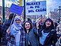 8thM Feminist Strike Spain Zaragoza 2018 06.jpg