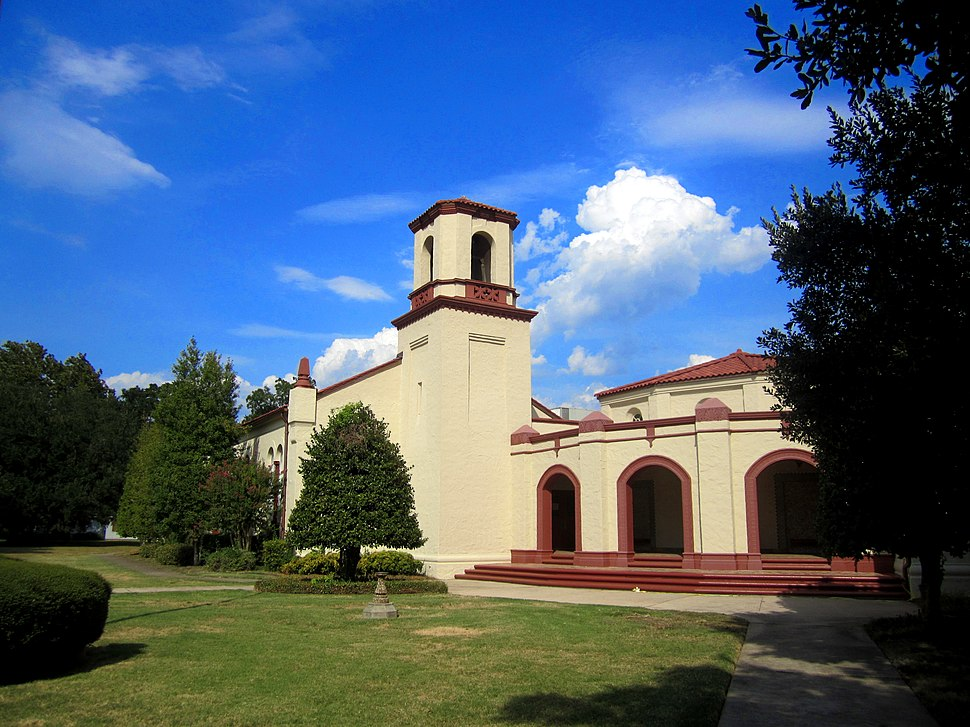 A.C. Steere School, Shreveport, LA IMG 5106