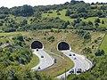 A27 Southwick Hill Tunnels - geograph.org.uk - 1053864.jpg