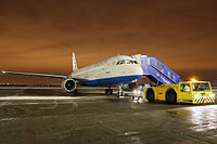 9A-CTK - A320 - Croatia Airlines