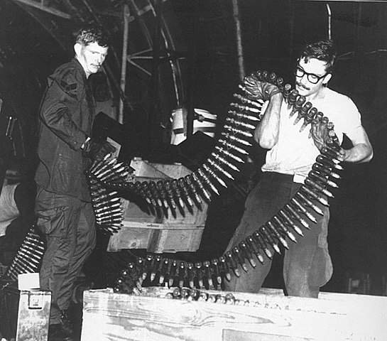 Ammo Types