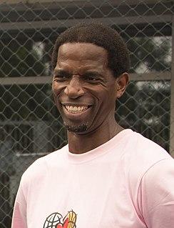 A. C. Green American basketball player