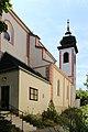 AT-17544 Kath. Pfarrkirche hl. Jakobus der Ältere mit Kirchhof und Portal 09.jpg