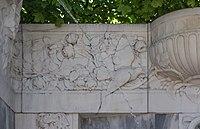 AT 20134 - Empress Elisabeth monument, Volksgarten, Vienna - 6187.jpg