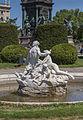 AT 20143 Tritonen- und Najadenbrunnen, Hofmann von Aspernburg, southwest side-5302.jpg