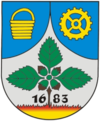 Coat of arms of Liesing