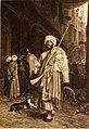 A Strolling Merchant, by Jean-Léon Gérôme.jpg