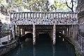 A bridge embellished with broken ceramic tiles (44223568502).jpg