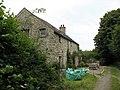 A converted farm building - geograph.org.uk - 515546.jpg