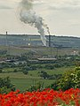 A distant Monckton Coke and Chemical works at Royston - geograph.org.uk - 1923796.jpg