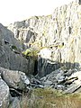 A hidden corner of the quarry - geograph.org.uk - 282907.jpg
