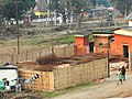 A humble beginning to build a stable for monsters - Flickr - Dr. Santulan Mahanta.jpg