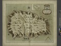 A new mapp of the Island of SAINT HELLENA NYPL1640661.tiff