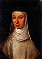 A nun, traditionally identified as Suor Maria Celeste, daugh Wellcome L0031890.jpg