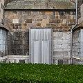 Aachen, Dom, Grabplatte -Carolo Magno- -- 2016 -- 2719 (crop).jpg