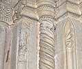 Abbey Millstatt, romanesque portal 03.jpg