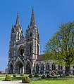 Abbey of St. Jean des Vignes, Soissons, Picardy, France - Diliff.jpg