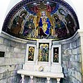 Abbey of the Dormition, Mt. Zion, Jerusalem 17.jpg