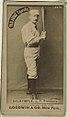 Abner Dalrymple, Pittsburgh Alleghenys, baseball card portrait LCCN2007686924.jpg