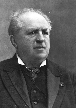 Abraham Kuyper - Image: Abraham Kuyper 1905 (1)