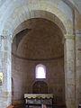 Absidiole de droite - église Saint-Martin de Pouillon.jpg
