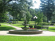 Academy Park in the Historic District of Minden, LA IMG 0579