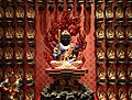 Acala at Buddha Tooth Relic Temple and Museum.JPG