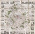 Achin, Nouvelle carte routière du voyageur aux environs de Paris, 1839.tif