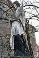 Adács, Nepomuki Szent János-szobor 2021 07.jpg