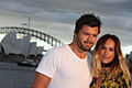 Adam Ashley-Cooper & Pip Edwards 2012.jpg