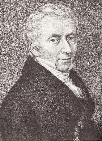 Adam Müller - Adam Heinrich Müller c. 1810