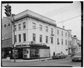 Adam Lynn House (second), 532 King Street, Alexandria, Independent City, VA HABS VA,7-ALEX,151-1.tif
